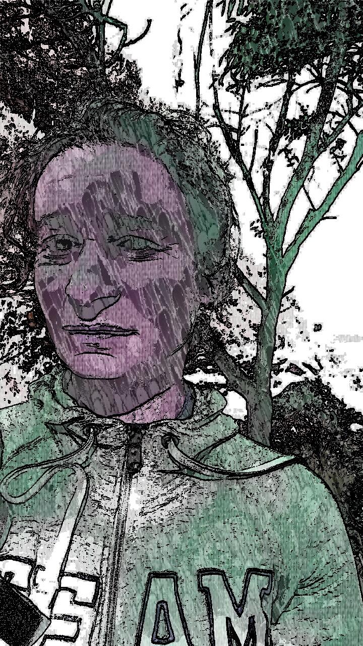 Portrait gravure 2